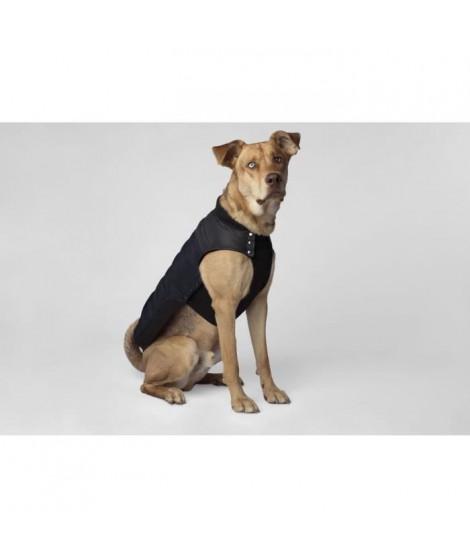 CANADA POOCH Manteau Summit Stretch 14 - 6/8kg - Bleu - Pour chien