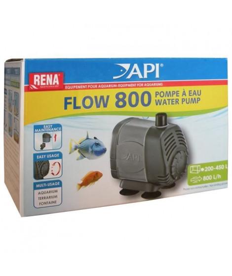 API Pompe a air New Flow 800 Rena - Pour aquarium