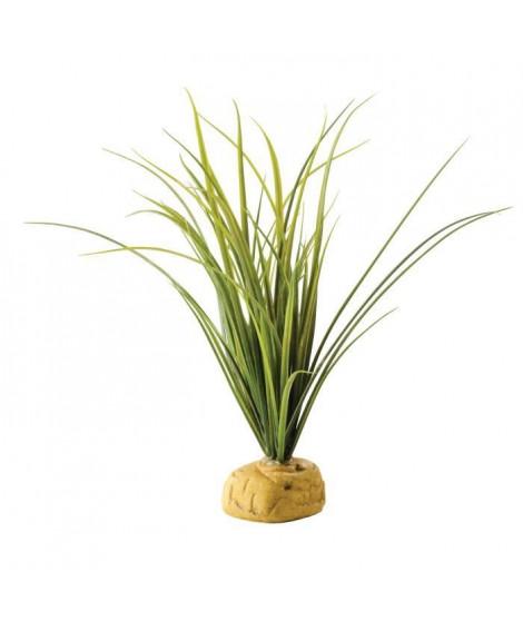 EXO-TERRA Turtle Grass W / Stone - Pour reptile ou amphibien