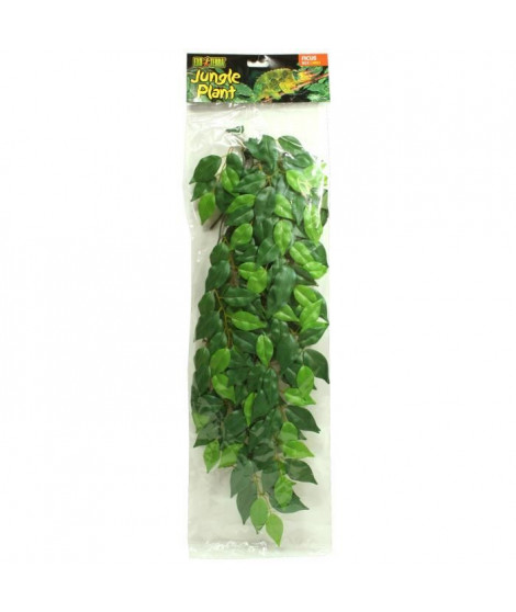 EXO TERRA Ficus Jungle Plant GM - Pour terrarium