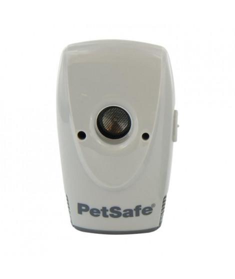 PETSAFE Systeme de contrôle des aboiements pour l'intérieur - Pour chien