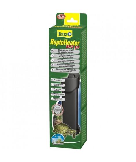 TETRA ReptoHeater RHT 50 pour aquaterrarium