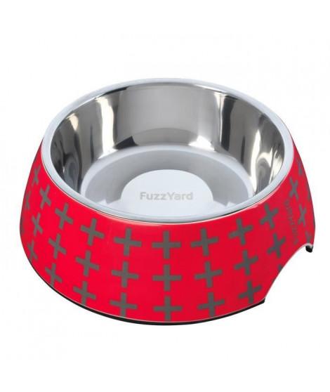 FUZZYARD Gamelle El Fuego Yeezy L - 16,5 x 7,5 cm - Pour chien
