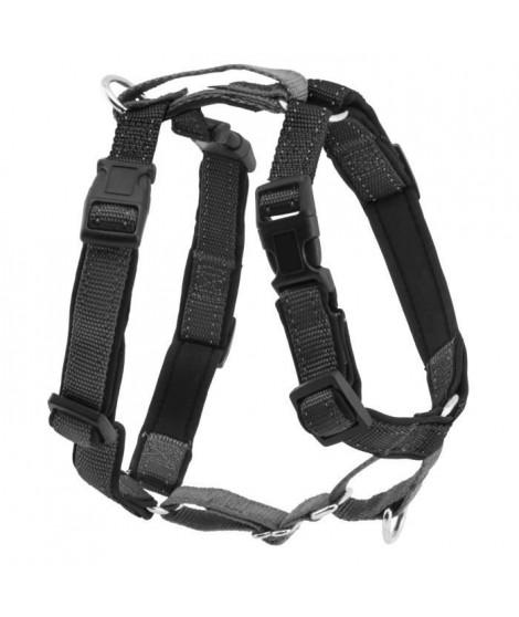 PETSAFE Harnais Easywalk 3 en 1 - Taille XS - Noir - Pour chien