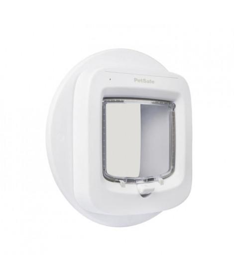 PETSAFE Adaptateur vitrage pour PPA19-16145 - Blanc