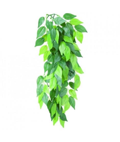 TRIXIE Plante en soie Ficus ø 20 × 30 cm pour reptile
