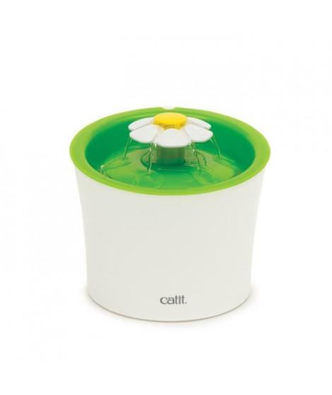 Fontaine À Fleur Pour Chat Catit Senses 2.0