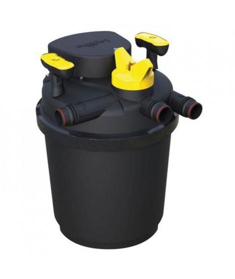 LAGUNA Filtre pressurisé Pressure-Flo 3000 - 11 W - Pour bassin