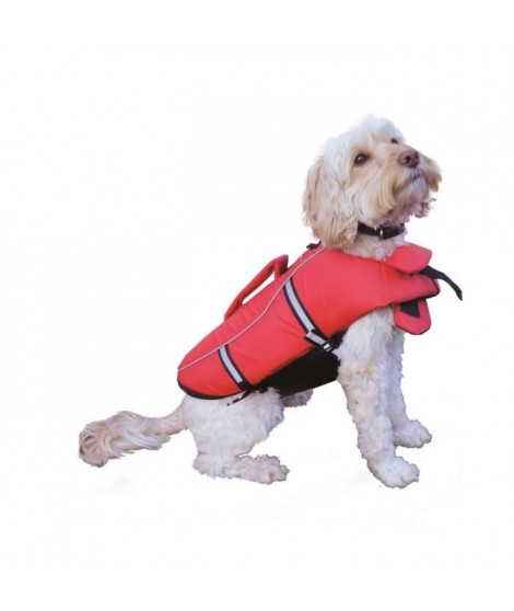 ROSEWOOD Gilet de sauvetage réfléchissant Swim-Easy - Petit - Pour chien
