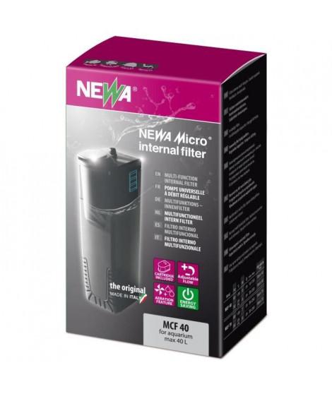 NEWA Filtre Microjet Mcf40 - Pour aquarium