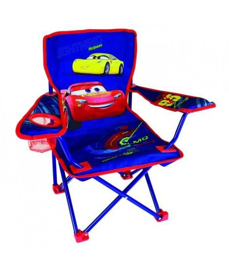 Fun House Disney Cars fauteuil papillon pour enfant