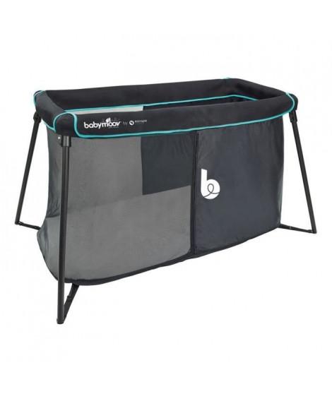 BABYMOOV Naos Lit Parapluie pour Bébé - Ultra Léger, Compact & Evolutif - 0 a 4 ans