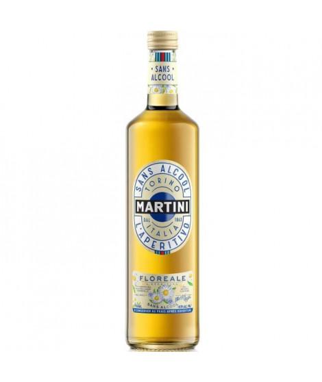Martini - Floreale - L'Aperitivo sans alcool - 75 cl