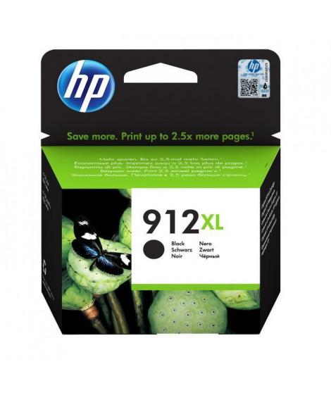 HP 912XL 3YL84AE Cart. d'encre Noir authentique, grande capacité - HP OfficeJet Pro 8022/ 8023/ 8024/ 8025