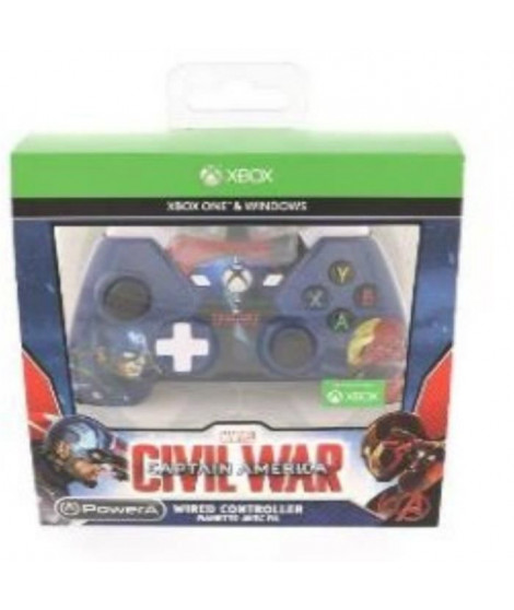 POWER A Manette Civil War - Xbox One