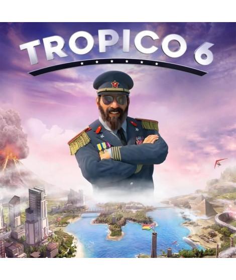 Tropico 6 Jeu Xbox One