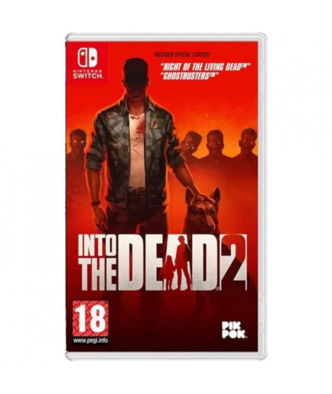 Into the Dead 2 Jeu Switch