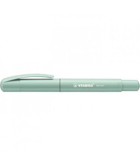 STABILO Roller beFab! Pastel - Turquoise