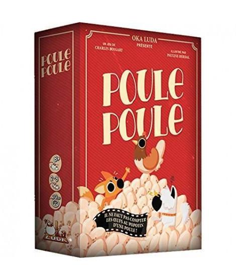 OKA LUDA - Jeu d'ambiance : Poule Poule