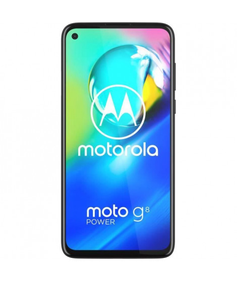 MOTOROLA G8 Power Noir 64 Go