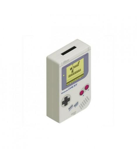 PALADONE - Tirelire Métal Nintendo Game Boy
