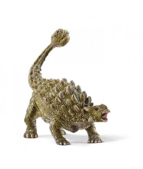 SCHLEICH - Figurine Ankylosaure