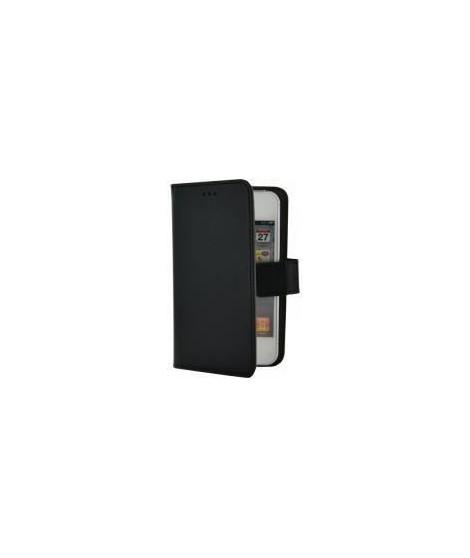 BIGBEN Etui de protection folio universel XS pour smartphone - Noir