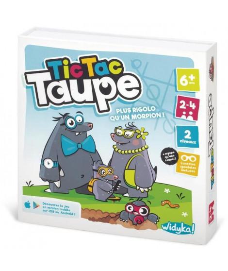WIDYKA Tic tac taupe