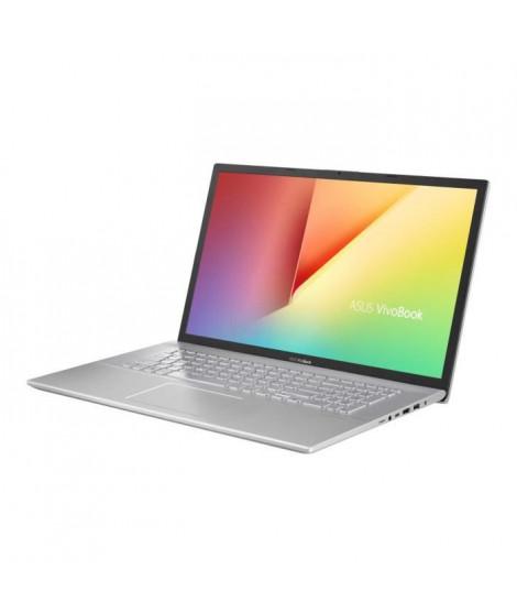 PC Ultraportable ASUS S712DA-AU024T - 17'' Full HD - AMD Ryzen R5-3500U - RAM 8Go - Stockage 512G SSD - Windows 10