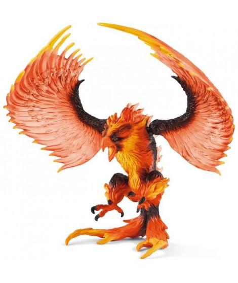 SCHLEICH - L'aigle de feu