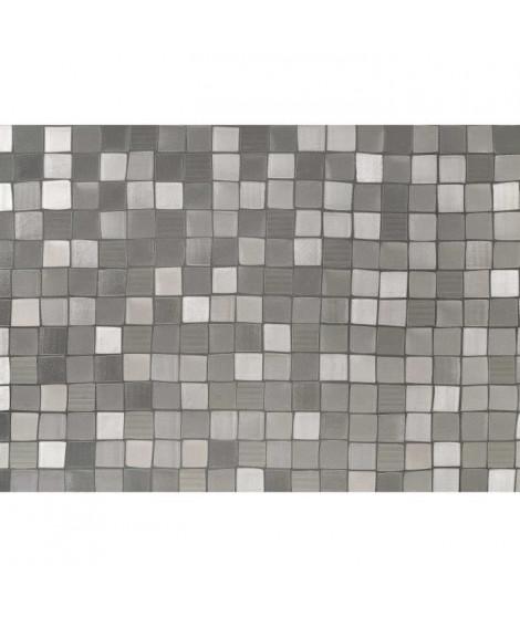 D-C-FIX Static Windows Stripes Globe - 30 cm x 2 m