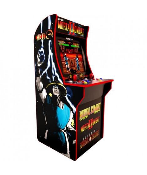 EVOLUTION - Borne de jeu d'arcade Mortal Kombat