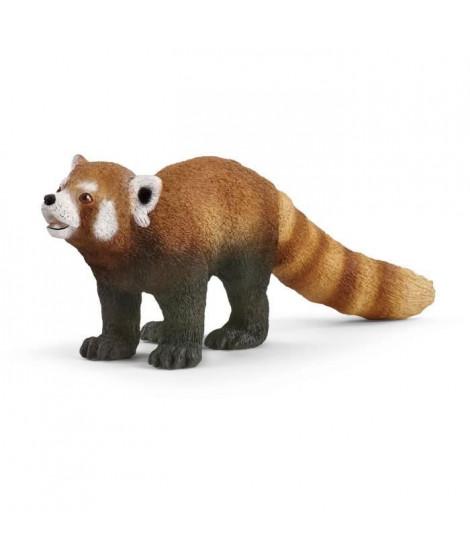 SCHLEICH - Figurine Panda roux