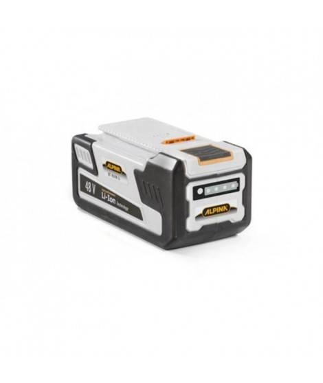ALPINA Batterie 48 V 4,0AH