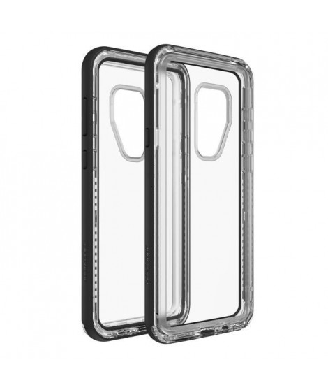 Lifeproof Coque de protection Next Samsung S9+ Black Crystal