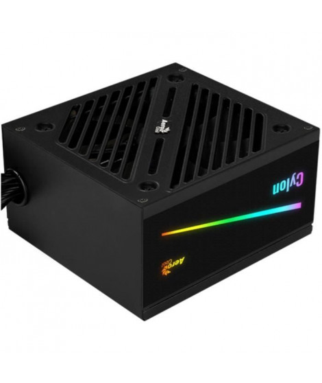 AEROCOOL Cylon 700W (RGB) 80Plus - Alimentation PC
