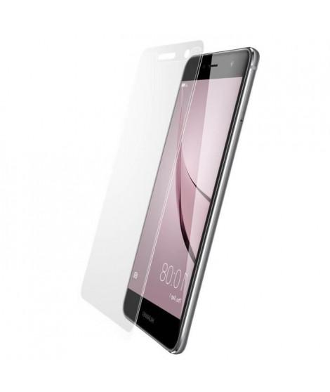 Film en verre trempé 9H pour Huawei Nova a cotés incurvés - Bigben