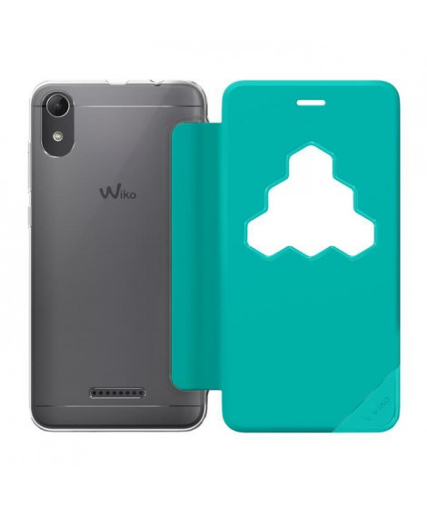 Wiko Smart Folio WiCube Bleen Lenny 4 Plus