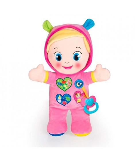 CLEMENTONI Baby - Alice, ma poupée a malice - Poupée Interactive