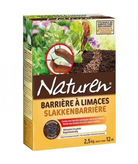 Barriere a limaces 2.5 kg /nc