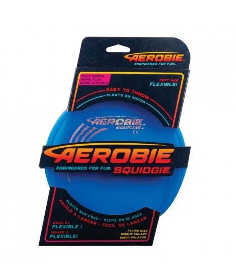 AEROBIE Squidgie Disc Aerobie (Coloris aléatoire)
