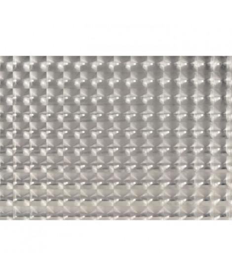 D-C-FIX Static Windows Stripes Milton - 45 cm x 2 m
