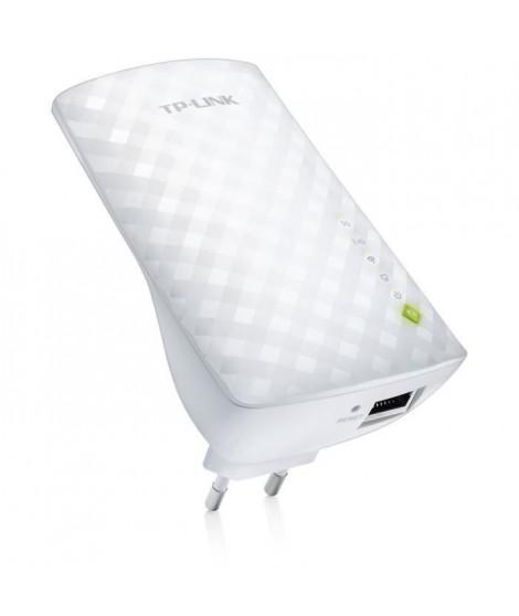 TP-LINK Répéteur Wi-Fi double bande AC 750Mbps RE200