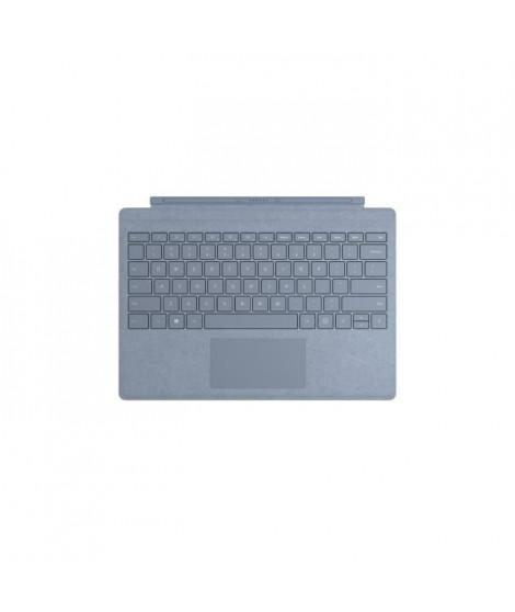 Clavier Microsoft Surface Signature Type Cover Surface Pro – Bleu Glacier