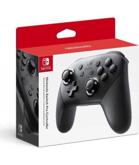 Manette Nintendo Switch Pro