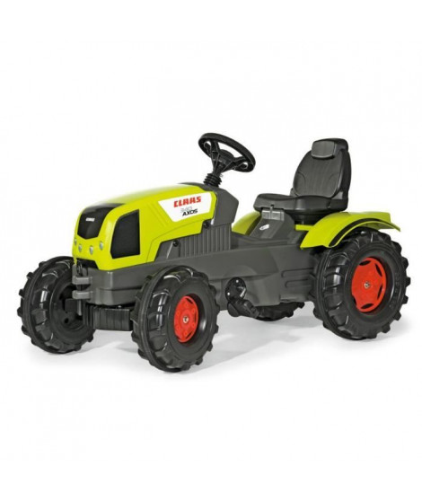 ROLLY TOYS Tracteur a Pédales RollyFarmtrac CLAAS AXOS 340