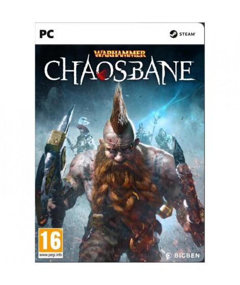 Warhammer ChaosBane Jeu PC