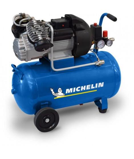 MICHELIN COMPRESSEUR 100 L - 3CV - 10 BARS
