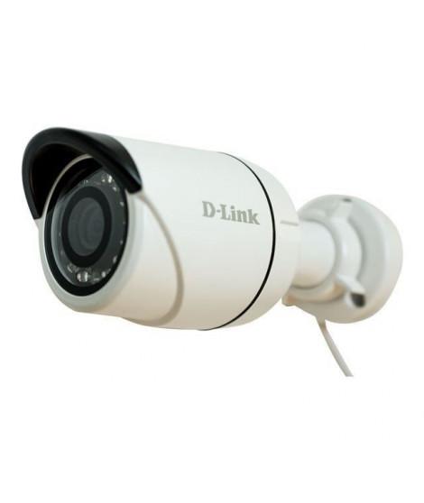 D-LINL DCS-4703E -Caméra de surveillance Poe Mini Bullet Full HD d'extérieur Vigilance