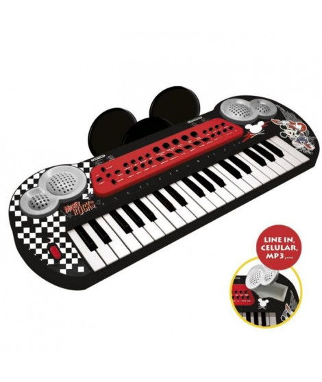 MICKEY Piano électronique